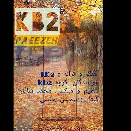 دانلود آهنگ گروه KB2 پاییزه